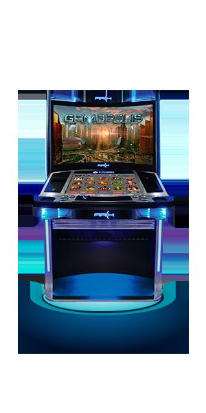 Игровой автомат ct gaming evolved комбат онлайн деньги