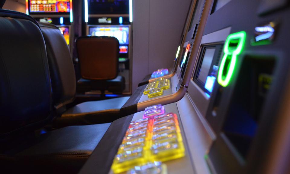 Игровой автомат золотое руно