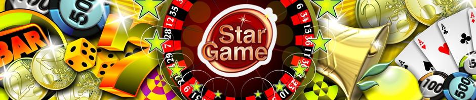 Online Casino Stargame