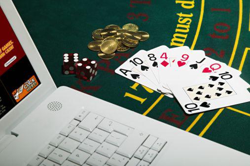 Шахрайство казино онлайн