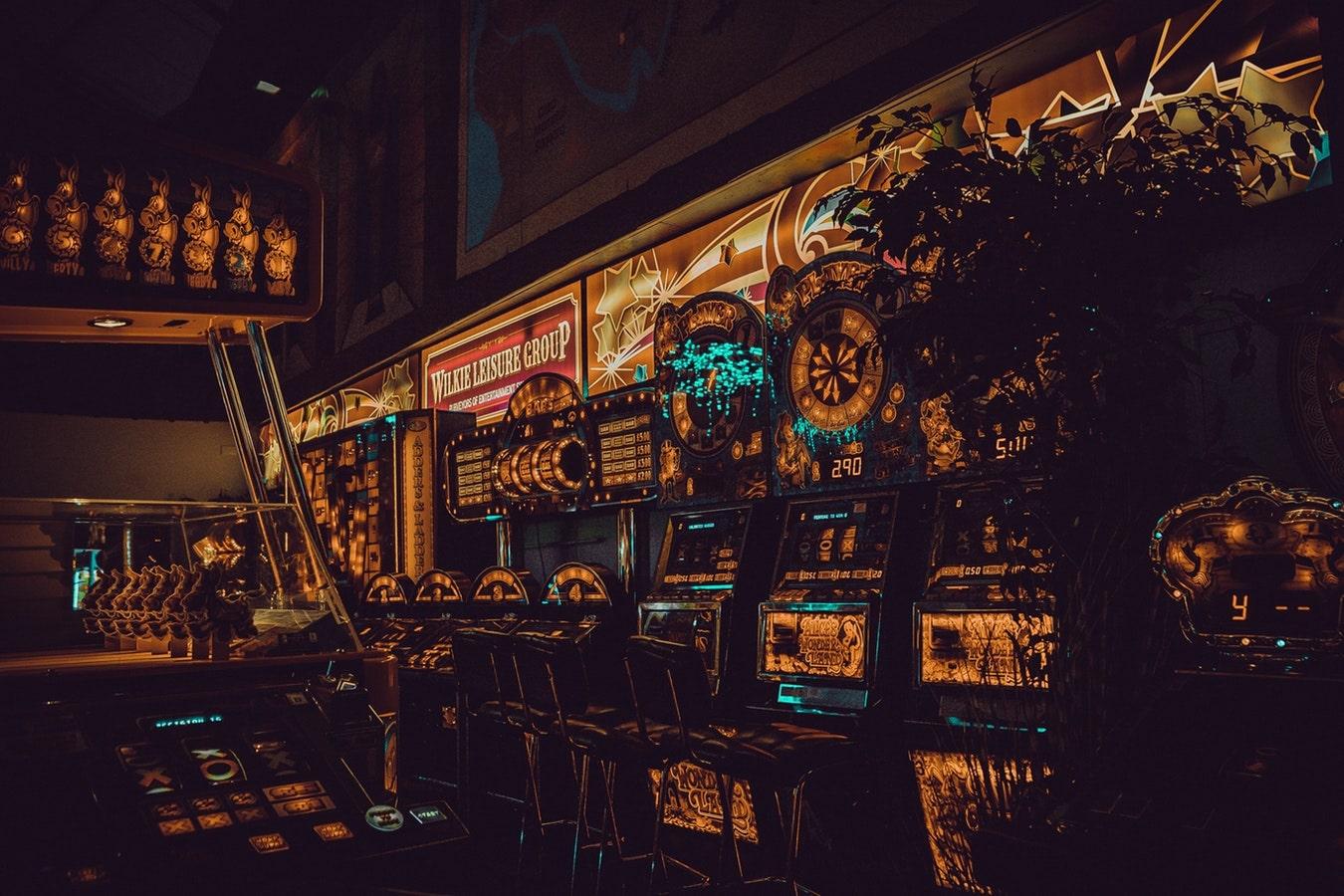 лицензия интернет казино