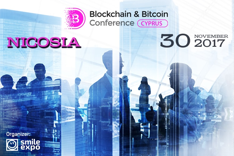 Bitcoin & Blockchain Conference Cyprus
