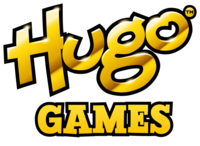 Hugo Games logo