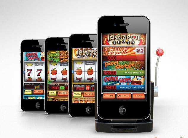 Стратегия игры в казино онлайн