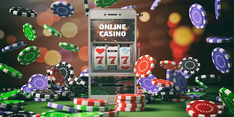 Купити онлайн казино